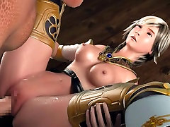 Final Fantasy XII Animated porn