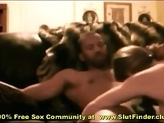 Dick Mad Mature Fucks BBC Internet Stranger Homemade Sex Tape