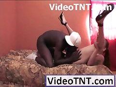 Fingering High videos xxx kaseros Slut Interracial Black White Couple Porno