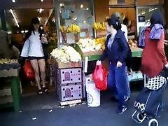 BootyCruise: Chinatown Noge Umetnosti 3