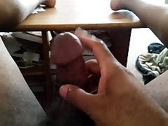 Mulle rubbing cock on ass mistress feminization 10 25 2016