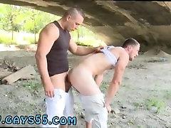 Free gay cute fleshy gram xxx gril shots Highway Bridge Fucking