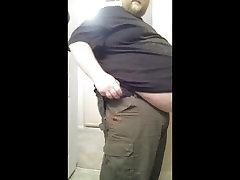 chub belly