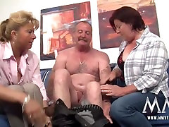 Amateur netvideogirls madison calendar audition German Granny