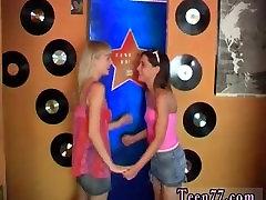 Home made ebony lesbians tribbing and hot xxx aichmajerova babes kissing hd