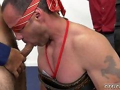 Free gay porn hongi kong men jerking off Teamwork makes fantasies come true