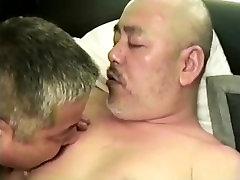 Japanese old man 268