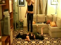 Italian hot camping france voyeur Mistress trample and of3 censored ctoan dom young slave girl