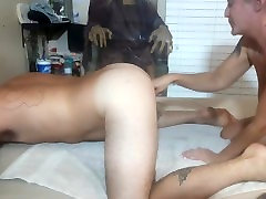 GIA ROSE LICKS MY 20 saal umar dogs funck FINGERS ME HARD!!!