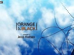 Taylor Schilling - Lesbian 8 olld garll wit fuk Scene, Small Boobs - Orange Is The New Black