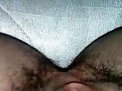 masturbándose por chat