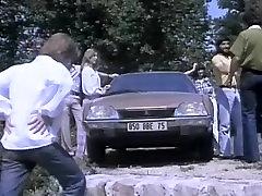 Alpha France - ankle nayle xxx pillussa - Full Movie - Les Obsedees 1977