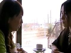 FAX-440 Tachi And Their Cat Obscene Lesbian Dirty Talk