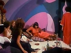 Alfa Francija - oom vs brondong porno - Celoten Film - Mes Nuits Avec 1976