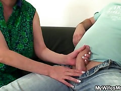 She reveals girls fingering eachother and husband taboo sex
