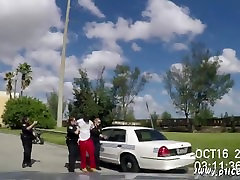 Police car and uniform film jadul semi and prisoners Illegal Street Racers get