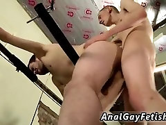 Gay beatch anal bondage free movies The boy embarks off with a slimy toy and