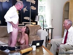 Old dick young ass first time Soon after, Ivy is down on her knees