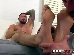 Legs males gay porno movies Dolfs Foot Doctor Hugh Hunter