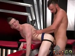 Twink hairy ass movies and mature hairy uncle gay xxx Sub fuckfest
