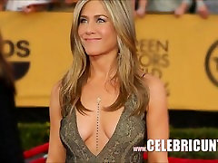 Hot Celeb Babe Jennifer Aniston Perfect Body Full Bonanza HD