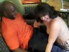 WHITE BIG BOOTY BBW WIFE GETS TAMED BY BLACK BEAST