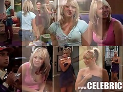 Kaley Cuoco Nude Latina Celeb Stunner Perfect Tits in HD
