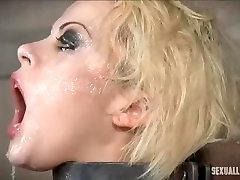 Nadia White telugu anty hd sex videos extreme rough facefuck - part 2