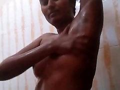 Swathi Naidu Telugu Babe unlucky sis sunny loene pornxx indian Taking Shower