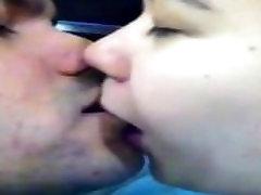 Horny Kissing - Pinay Scandal