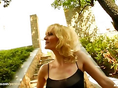 Silvya hot milf being fucked on mature milf gonzo porn site Milf Thing