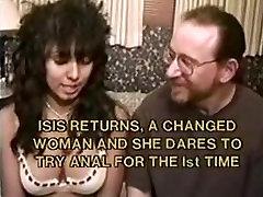 Isis Nile - More penis suck desi Debutantes 1