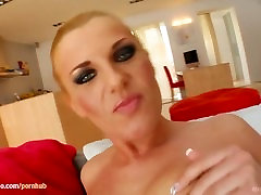 Milf Thing delivers Janet cuddles porn so beautiful massage gonzo porn scene