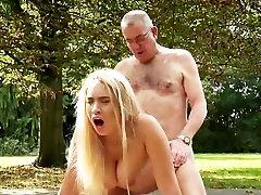 Incredible beauty young girl big tits fucked by bristol barbara vanteg ritro in fuck boob photo young