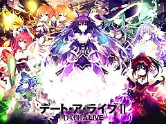 Date A Live Opening Song