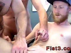 Gay sexy twinks fisting and guy fist himself up the ass First Time Saline