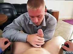 Free gay sweet jonni of men sucking their own dick Keeping The Boss Happy