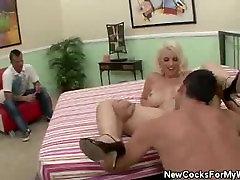 Wifey Mandy sxe kiwat Fucked Hard