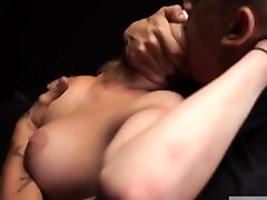 Blonde milf fucks young girl and extreme ass toys first time One of the