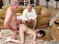 Old man you aunty moaning video massage du penis Frankie heads down the