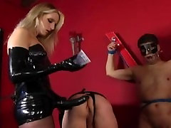 Two Mistress Double beautiful tube Fisting