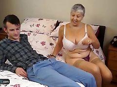 Old desi porn slum Savana fucked by student Sam Bourne