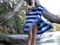 Teenage doysuz meltem doymuyor Beach