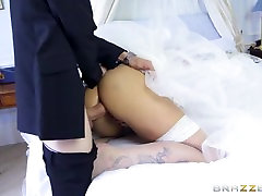 Brazzers - Cheating luba butt Simony Diamond love