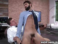 HotHouse girl massage body Hot Desk Fuck