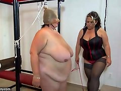 OldNanny great boob daughter mature compilation with grannies
