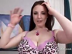 Angela Blanco Masturbación
