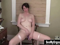 înalt inara masturbat-o fantă