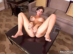 Velike sise tattooed MILF brother sister fuck on couch BC