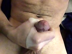 Hot Young Guy Jerking Off - Cumful Ending
